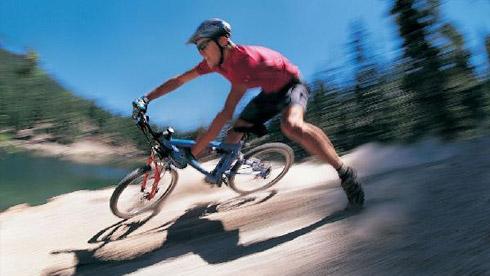 山地骑行之过弯 如何在失速最小的情况下安全过弯