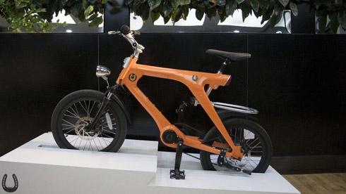 骑行黑科技,CHOOCH打造中国第一力矩车品牌