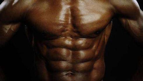 骑行快速提升办法--锻炼你的核心肌肉群