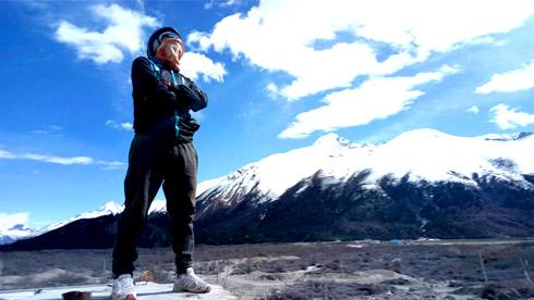 【游记】单骑青海格尔木—新疆赛里木湖