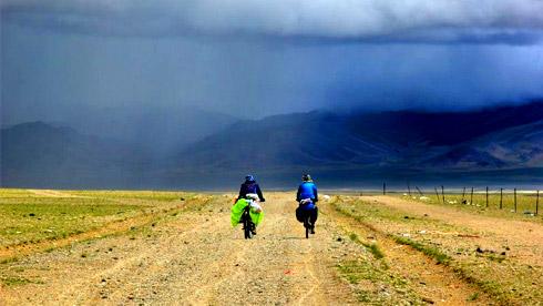 2016夏天骑行世界屋脊的屋脊——阿里中线