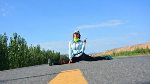 你好,诗和远方---记2017年骑行新藏公路