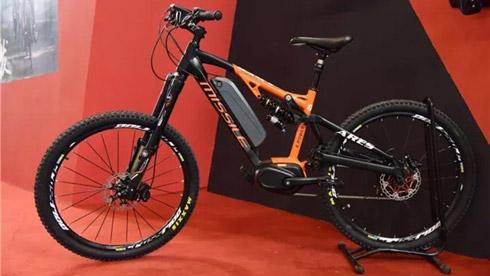 新生力量:【亚洲自行车展】电助力自行车大集合!