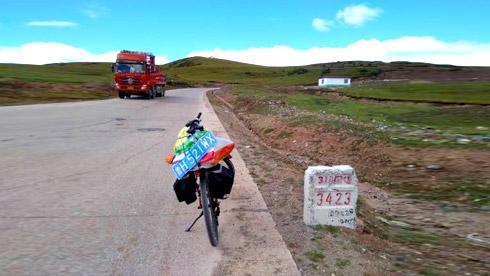 骑行318川藏线——梦想之旅