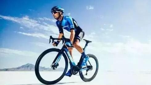 科学研究告诉你,每天骑车半小时带来的5大变化