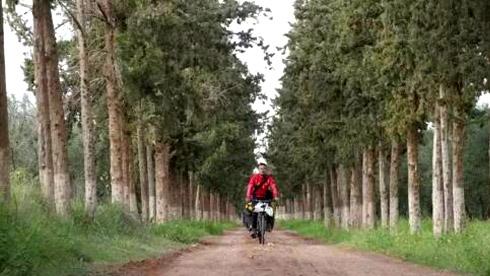 360天16000公里! 宁波小伙从非洲骑行回中国