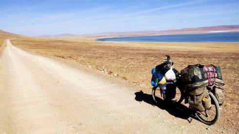 藏北天路,高原净土,阿里大北线骑行2018