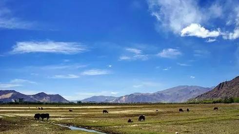 【攻略】骑行西藏,这些拉萨周边的路线也不容错过。