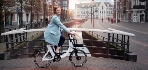 BESV沃达尼自行车,智慧骑乘,乐之热卖!